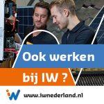 Werken bij IW Nederland