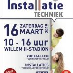 Dag van Installatietechniek algemene informatie