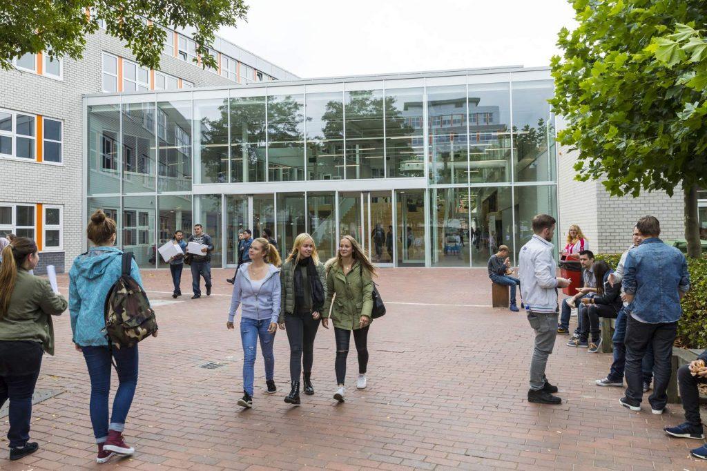 MBO college Almere